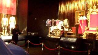 Michael Jackson The Official Exhibition The O2 Arena London United Kingdom-1