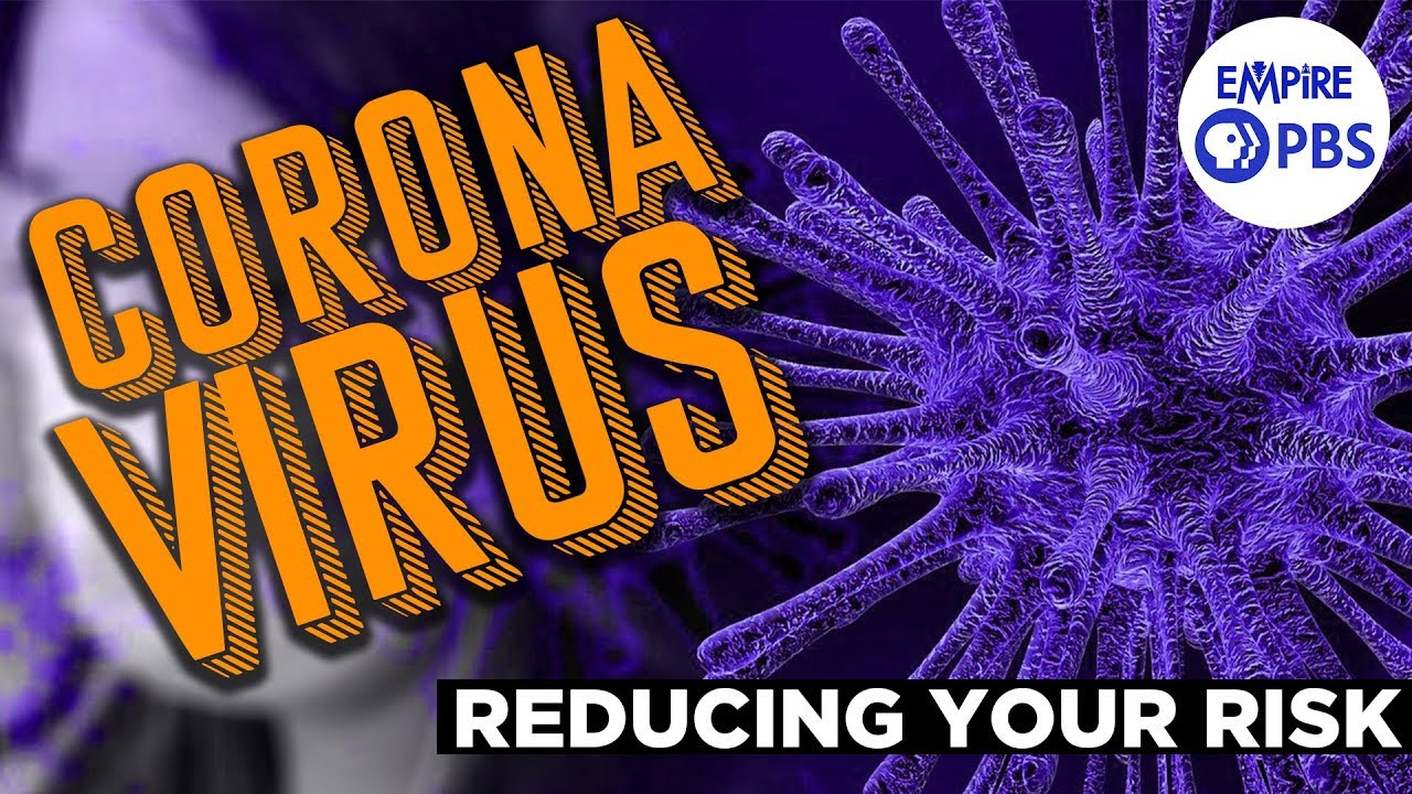 Coronavirus | Reducing Your Risk