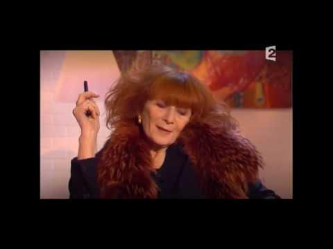Sonia Rykie - Thé ou café France 2