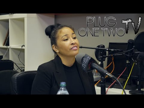 Hiphop Icon Darlene Ortiz Interview | Plug One Two TV