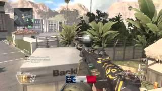 Faze Falafel - Black Ops Ii Game Clip
