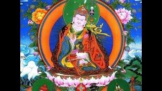 Guru Padmasambhava Rinpoche _/|\_ Om Ah Hum Vajra Guru Padma Siddhi Hum %