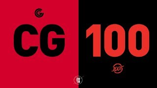 Video CG vs. 100 - NA LCS Week 6 Match Highlights (Summer 2018) download MP3, 3GP, MP4, WEBM, AVI, FLV Agustus 2018