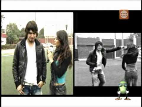 Melissa Loza - Habacilar (16-06-10) - YouTube