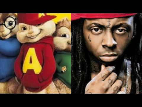 alvin and the chipmunks six foot 7 foot clean
