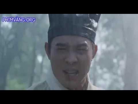 Cảnh đánh nhau ác liệt nhất trong phim kiếm hiệp.