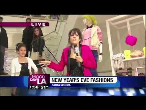 Forever 21 Fashion Show
