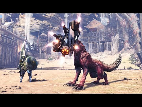 MHW Iceborne | Wyrmstake Blast Is Actually OP