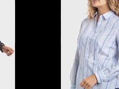 Moda Para Señoras De 50 Y 60 Años BLUSAS MODERNAS