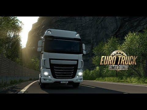 Стрим 15 + часов, Возим WOT грузы 60 тонн по европе 2 || Euro Truck Simulator 2