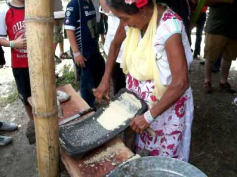 Rica comida de la polizonta - 1 part 6