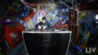 Yamil Colucci exclusive liveset in the LIV Backdoor Sessions