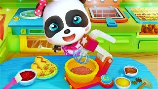 Little Panda Restaurant