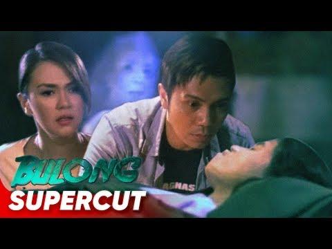 Bulong   Vhong Navarro, Angelica Panganiban   Supercut