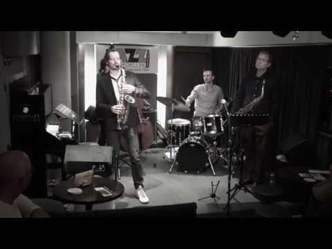 Niculin Janett Quartet feat. Rich Perry - Exclamation