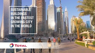 Sustainable buildings in the fastest growing city in the world | Sustainable Energy