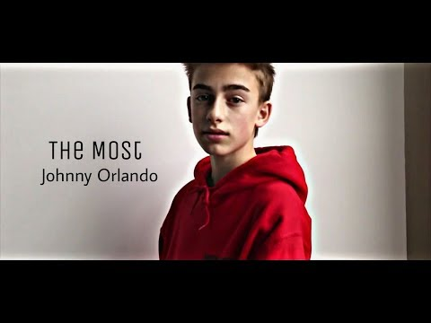 Johnny Orlando - The Most (Official Video)