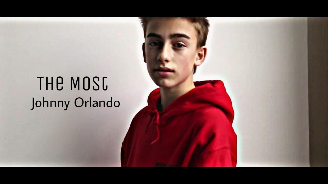 Johnny Orlando - The Most (Official fanVideo) - YouTube