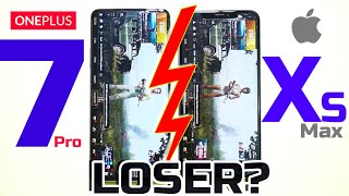 OnePlus 7 Pro vs iPhone XS Max - SPEED TEST!! (One is a Big Loser!)