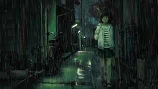 RAINING IN JAPAN (Lofi HipHop)