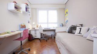 Gambar cover Habitación juvenil, luminosa y funcional - Decogarden