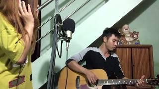 Em Gái Mưa -  [Hương Tràm] - Guitar Acoustic Cover