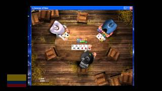Governor of poker -The Final -HD- :D