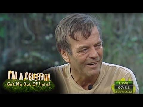 Tony Blackburn Is Crowned King Of The Jungle | I'm A Celebrity... Get Me Out Of Here!