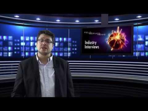 Field Service News: Industry Interviews - Dave Gordon, Rolls Royce (Part One)