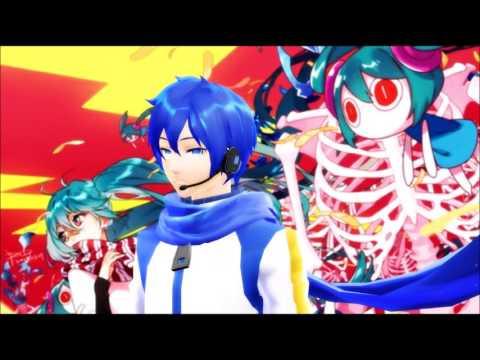 [KAITO V3 Straight] Common World Domination 8-bit ver [Vocaloid Cover]