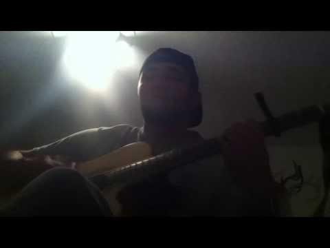 Brantley Gilbert - Play me that song Cover