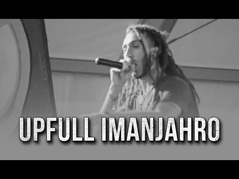 VIDEO OFICIAL KILIMANJAHRO. Don´t Stop. UpFull Imanjharo