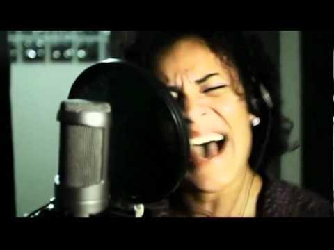 Talles Roberto (cover)  Marcena - Arde outra vez.avi
