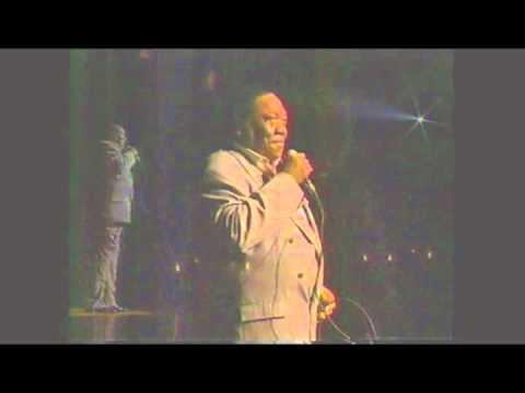 Bob Blue Bland  Pt 1