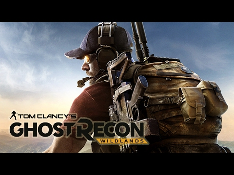 Ghost Recon Wildlands : Testando a Demo (BETA)