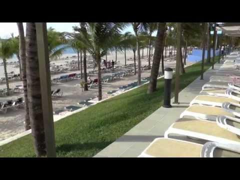 Hotel Riu Yucatan 2014