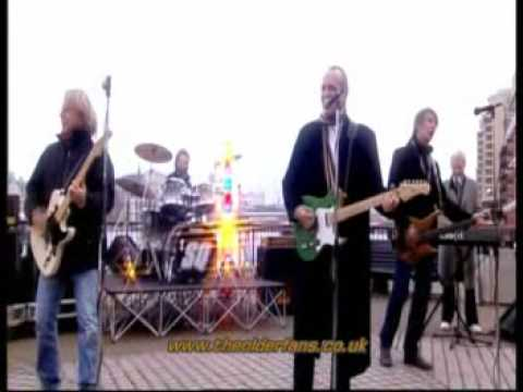 STATUS QUO - ITS CHRISTMAS TIME [THIS MORNING 11.12.08].mpg