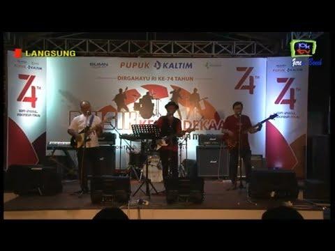 Musik Kemerdekaan HUT RI 74 | Bontang 19 Agustus 2019