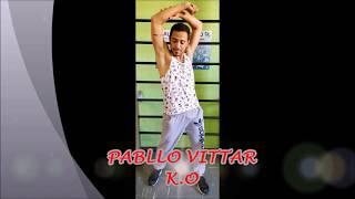 Baixar K.O. - Pabllo Vittar