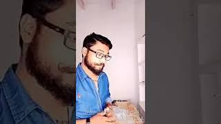 Zakir khan sakht londa muskan ki Chamkan
