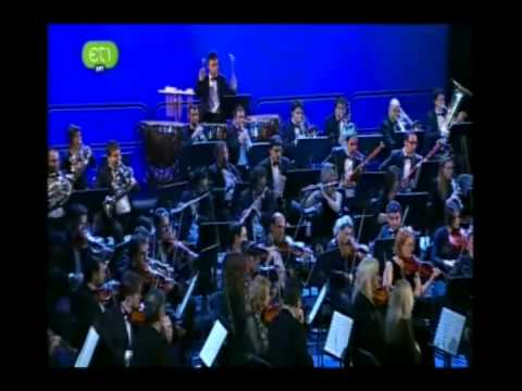 Tchaikovsky Symphony 5, Finale - National Radio Orchestra of Greece - Michalis Economou, conductor