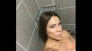 vuclip Sandra Afrika - Sexy selfie u emisiji - Ami G Show S08