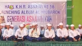 """Romadlon - Launching Album Vol.10  Al-Mubarok Qudsiyyah """"Generasi Asnawiyyah"""""""
