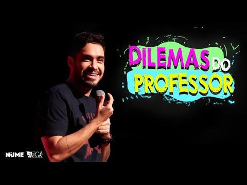 Dilemas do Professor de educação física!