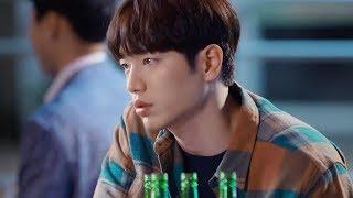 SEO KANG JUN 서강준 - 드라마 '제3의 매력' 비하인드 - 온매력TODAY