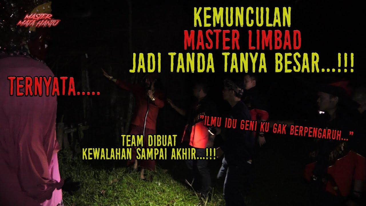 NGERI & SERU!!!! BENARKAH ONDEL-ONDEL BUDAYA BETAWI KEMASUKAN ROH/JIN JAHAT,SIMAK SAMPE HABIS..!!!