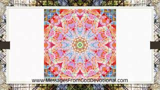 Mandalas used in Messages from God