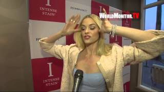 Jaime King, Claudia Lee attend Rembrandt Hosts An Evening of Pampering