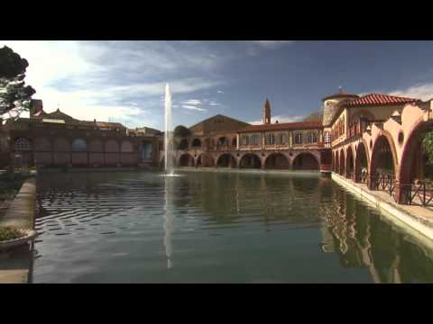 Spa and wellness experience in Catalonia