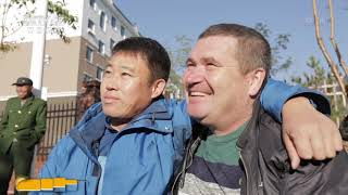 《地球村日记》 20200113 吉林龙井 智新镇 第二天|CCTV农业